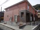 呉線/安芸阿賀駅 徒歩8分 2階 築5年の外観