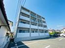 産交バス(熊本市)/新南部入口 徒歩7分 3階 築4年の外観