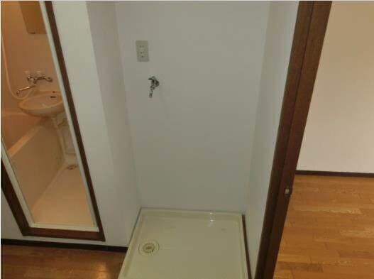 同じ物件の類似部屋の写真です。実際とは若干異なります。