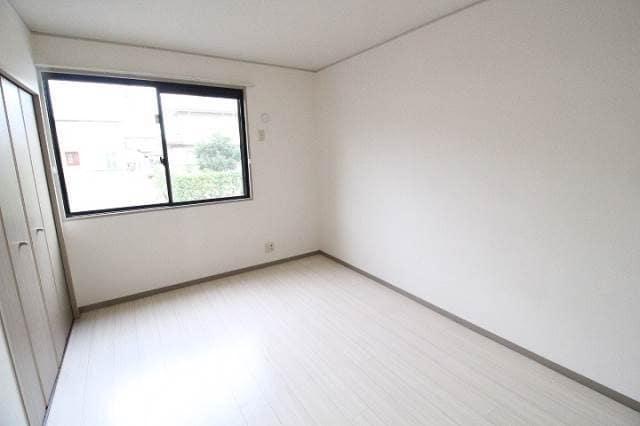 同タイプのお部屋の写真です
