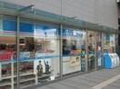 ローソン岡山リットシティビル店(コンビニ)まで164m