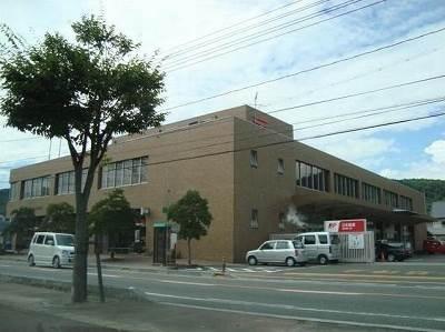 岡山奉還町郵便局(郵便局)まで630m
