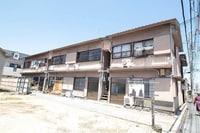 鳥山アパート6-7Ⅱ-C