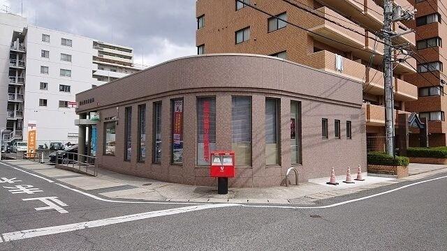 岡山野田郵便局(郵便局)まで280m