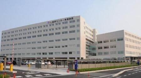 榊原病院(病院)まで843m