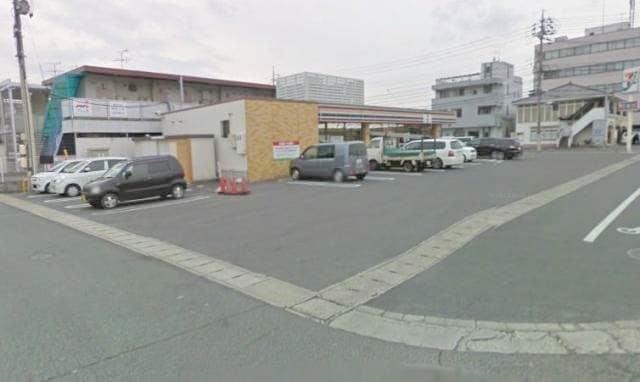 セブンイレブン岡山青江1丁目店(コンビニ)まで440m