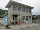 牟佐郵便局(郵便局)まで681m