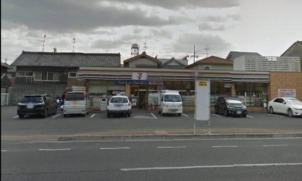 セブンイレブン岡山下伊福1丁目店(コンビニ)まで826m