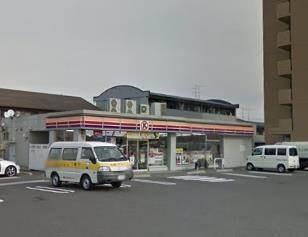 サークルK岡山大安寺店(コンビニ)まで307m