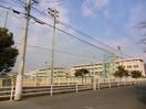 岡山市立大野小学校(小学校)まで498m