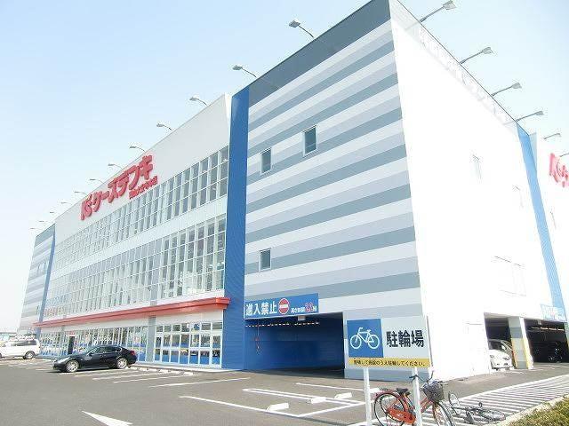 ケーズデンキ岡山大安寺店(電気量販店/ホームセンター)まで765m