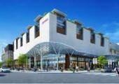イオンモール岡山 2014年秋オープン(ショッピングセンター/アウトレットモール)まで1062m