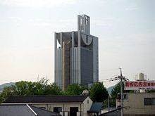 私立ノートルダム清心女子大学(大学/短大/専門学校)まで782m