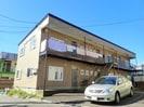 函館バス(函館市)/富岡 徒歩3分 2階 築27年の外観