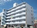 沖縄都市モノレール<ゆいレール>/美栄橋駅 徒歩10分 5階 築18年の外観