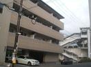 沖縄都市モノレール<ゆいレール>/古島駅 徒歩1分 3階 築15年の外観