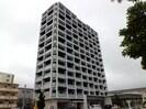 沖縄都市モノレール<ゆいレール>/おもろまち駅 徒歩2分 8階 築9年の外観
