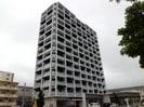 沖縄都市モノレール<ゆいレール>/おもろまち駅 徒歩2分 7階 築10年の外観