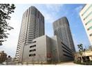 沖縄都市モノレール<ゆいレール>/おもろまち駅 徒歩8分 10階 築5年の外観