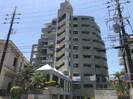 沖縄都市モノレール<ゆいレール>/おもろまち駅 徒歩7分 6階 築19年の外観