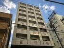 沖縄都市モノレール<ゆいレール>/県庁前駅 徒歩3分 4階 築浅の外観