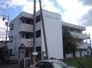 ハドソンハウスの外観
