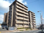 サンマンションアトレ青山 206