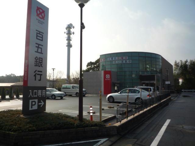 百五銀行津駅西口支店(銀行)まで307m