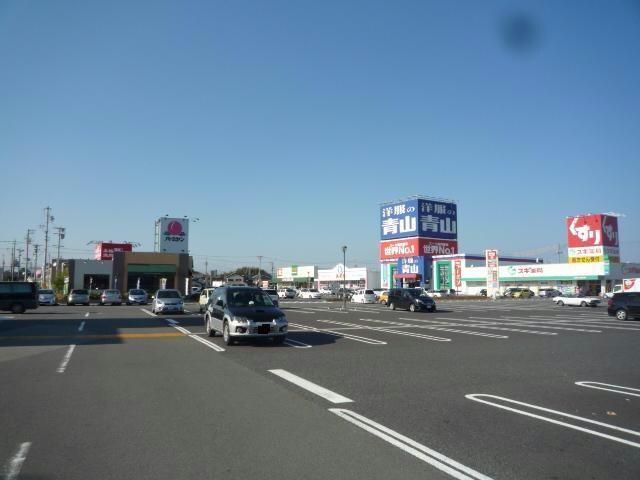 SENO PARK津(ショッピングセンター/アウトレットモール)まで784m