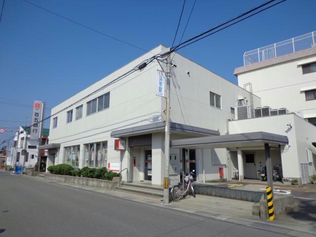 百五銀行白塚支店(銀行)まで806m