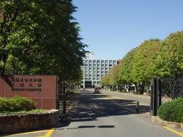 札幌大学まで844m