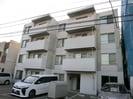札幌市営地下鉄東豊線/福住駅 徒歩9分 4階 築8年の外観
