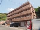 鹿児島交通バス(鹿児島市)/竹ノ迫 徒歩6分 1階 築17年の外観