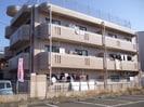 指宿枕崎線/宇宿駅 徒歩4分 3階 築35年の外観