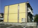鹿児島市営バス/桜ケ丘県営住宅前 徒歩4分 1-2階 築14年の外観