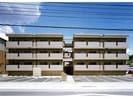 鹿児島市電1系統/二軒茶屋駅 徒歩37分 1階 築14年の外観