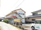 指宿枕崎線/坂之上駅 徒歩11分 2階 築36年の外観