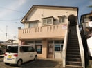 指宿枕崎線/坂之上駅 徒歩5分 2階 築33年の外観