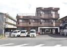 鹿児島市営バス/宇宿前迫 徒歩1分 1階 築24年の外観