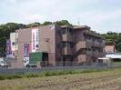 指宿枕崎線/谷山駅 車移動 2階 築3年の外観