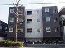 指宿枕崎線/慈眼寺駅 徒歩8分 2階 築浅の外観