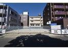 鹿児島市電1系統/谷山駅 徒歩9分 1階 建築中の外観
