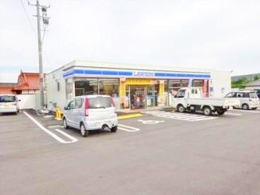 ローソン 東広島西条町寺家店(コンビニ)まで167m