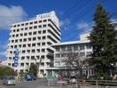 西条中央病院(病院)まで770m
