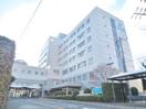 井野口病院(病院)まで659m