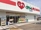 くすりのレディ 広島西条店(ドラッグストア)まで450m
