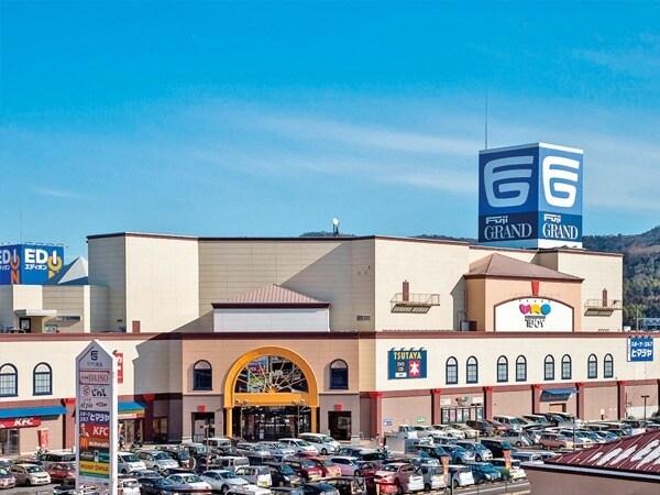 フジグラン 東広島(ショッピングセンター/アウトレットモール)まで1456m