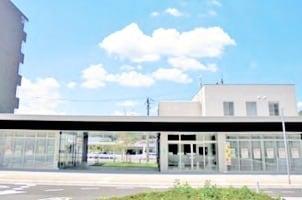 広島県信用組合 東広島支店(銀行)まで1811m