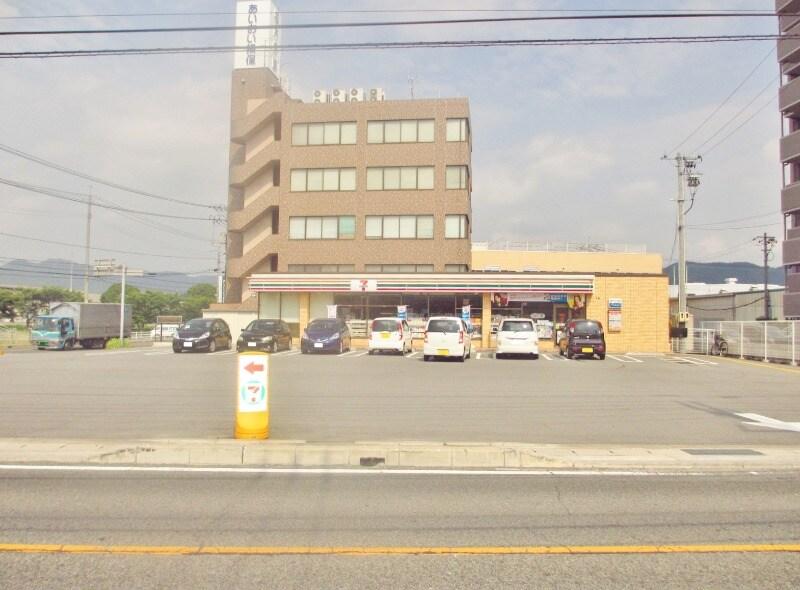 セブン-イレブン 東広島西条中央4丁目店(コンビニ)まで510m