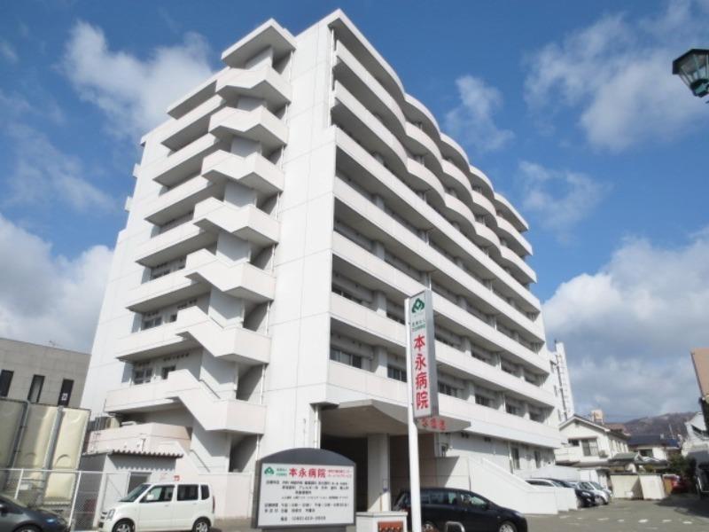 本永病院(病院)まで1220m